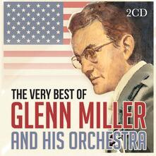 The Very Best of Glenn Miller - CD Audio di Glenn Miller