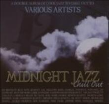 Midnight Jazz - CD Audio