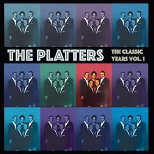 Classic Years Volume 1 - CD Audio di Platters
