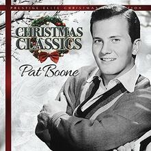 Christmas Classics - CD Audio di Pat Boone