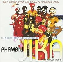 South African Celebration - CD Audio