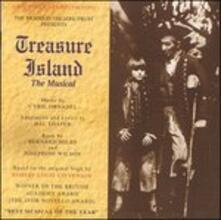 Treasure Island (Colonna Sonora) - CD Audio