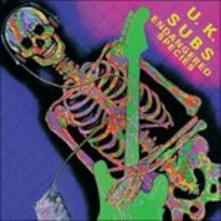 Endangered Species - CD Audio di UK Subs