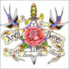Songs from the Street - CD Audio di Argy Bargy