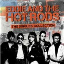 Singles Collection - CD Audio di Eddie and the Hot Rods