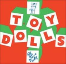 Dig That Groove Baby (Digipack) - CD Audio di Toy Dolls