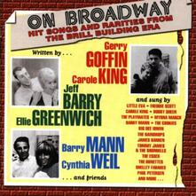 On Broadway - CD Audio
