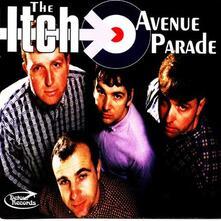 Avenue Parade - Vinile LP di Itch