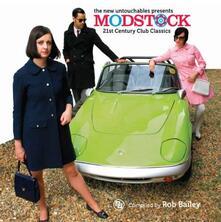 Modstock. 21st Century - Vinile LP