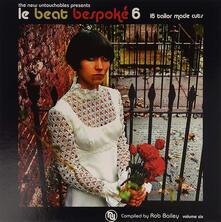 Le Beat Bespoke. 6 - Vinile LP
