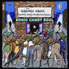 Sonic Candy Soul (Picture Disc) - Vinile LP di Electric Stars