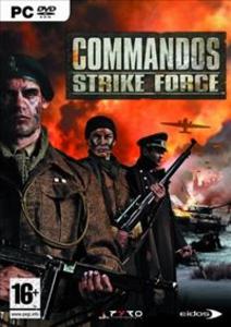 Videogioco Commandos: Strike Force Personal Computer 0