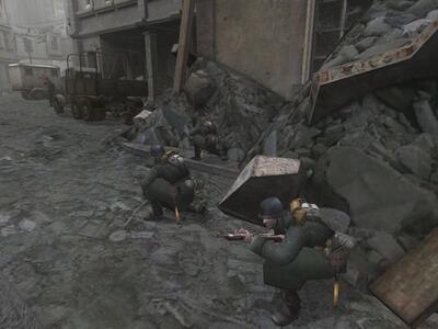 Commandos: Strike Force - 3