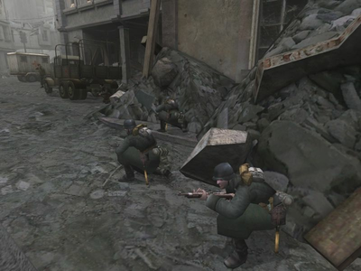 Videogioco Commandos: Strike Force Personal Computer 2