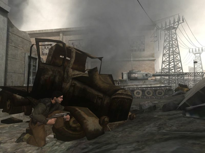 Videogioco Commandos: Strike Force Personal Computer 3