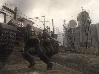 Commandos: Strike Force - 5
