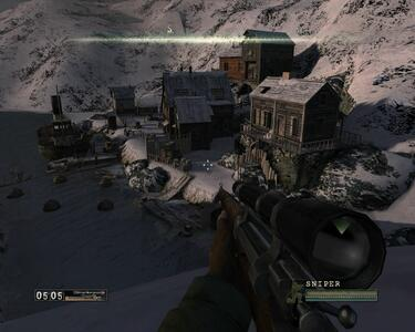 Commandos: Strike Force - 6