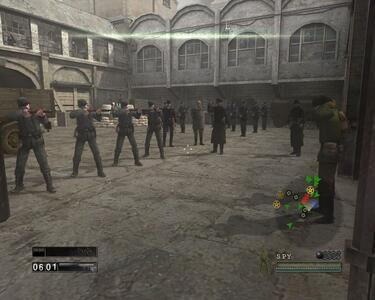 Commandos: Strike Force - 8