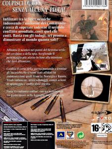 Videogioco Commandos: Strike Force Personal Computer 10