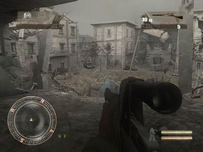 Commandos: Strike Force - 10