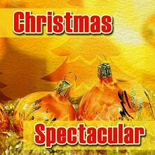 A Christmas Spectacular - CD Audio