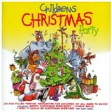 Childrens Christmas Party - CD Audio