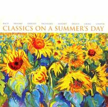 Classics on a Summers Day - CD Audio