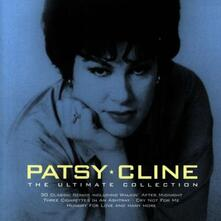 Ultimate Collection - CD Audio di Patsy Cline