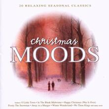 Christmas Moods - CD Audio