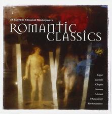 Romantic Classics - CD Audio