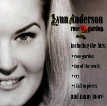Rose Garden - CD Audio di Lynn Anderson