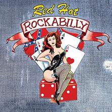 Red Hot Rockabilly - CD Audio
