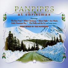 Panpipes at Christmas - CD Audio