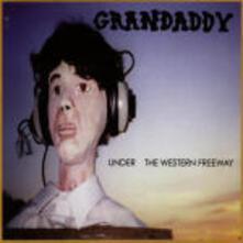 Under the Western Freeway - CD Audio di Grandaddy
