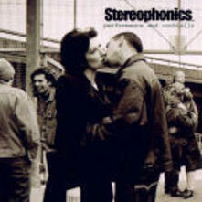 Performance and Cocktails - CD Audio di Stereophonics