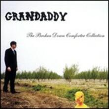 The Broken down Comforter Collection - CD Audio di Grandaddy
