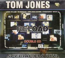 Reload - CD Audio di Tom Jones