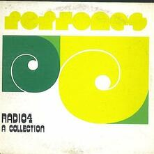 Poptones - CD Audio