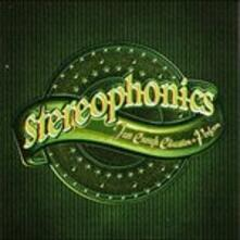 Just Enough Education to Perform - CD Audio di Stereophonics