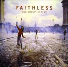 Outrospective - CD Audio di Faithless