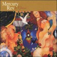 All Is Dream - CD Audio di Mercury Rev