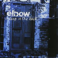 Asleep in the Back - CD Audio di Elbow