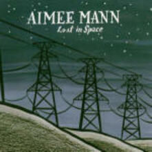 Lost in Space - CD Audio di Aimee Mann