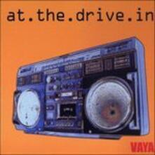 Vaya - CD Audio di At the Drive-in
