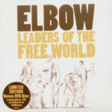 Leaders of the Free World - CD Audio + DVD di Elbow