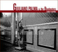 Long Playing - CD Audio di Giuliano Palma,BlueBeaters