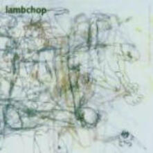 What Another Man Spills - CD Audio di Lambchop