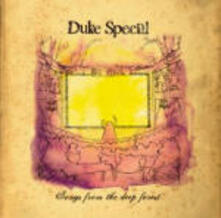 Songs from the Young at Heart - CD Audio di Duke Special
