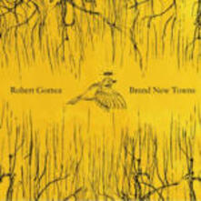 Brand New Towns - CD Audio di Robert Gomez