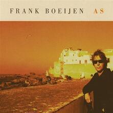 As - CD Audio di Frank Boeijen